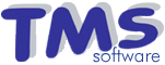 Logo TMS Software GmbH